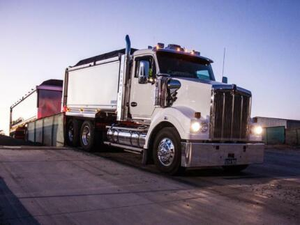 Experienced HC Truck n Quad Dog tipper drivers required Lysterfield Yarra Ranges Preview