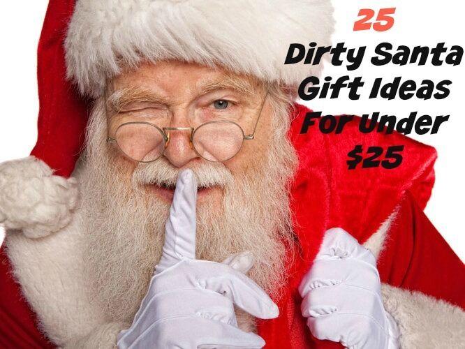 25 Dirty Santa Gifts For Under $25 | eBay