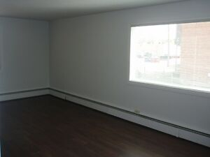 Gorgeous Bright 2 bed with view of Jasper Ave. Walk to Grant Mac