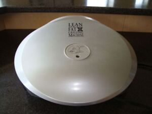 George Foreman Grill Large Family Size $10