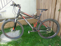 NORCO all terrain bike, front/back HYDRAULIC DISC brakes