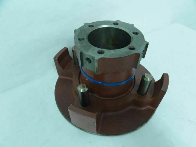 190629 Used, Hutchison Hayes 70363-00 Friction Clutch Hub