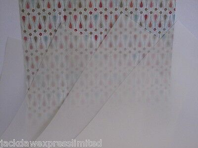 50 x A4 Vellum Translucent Tracing Paper 110gsm for Cardmaking Arts & Crafts