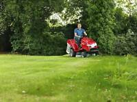 Lawn tractor and lawnmower repairs