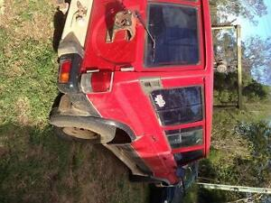 Nissan Patrol Ford Maverick 1991 Wrecking 4.2 Petrol LPG Manual Redbank Plains Ipswich City Preview