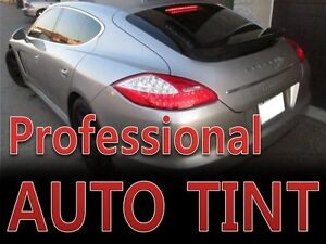 Professional Tint / Tints / Tinting Special from $149*