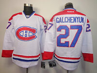 BRAND NEW ALEX GALCHENYUK MONTREAL CANADIENS RBK JERSEY SMALL/ M