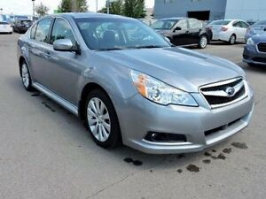 2011 Subaru Legacy Sport awd low kms, car starter