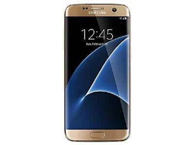 Samsung Galaxy S7 edge SM-G935T - 32GB - Gold T-Mobile New Condition Smartphone