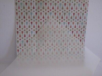 20 x A5 Vellum Translucent Tracing Paper 110gsm