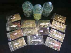 U-Pick-13-Herb-Sampler-Lot-Over-100-to-pick-from-Ritual-Spell-Wicca-FREE-SHIP