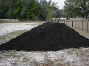 TOP SOIL- TRIPLE MIX -MULCH - DELIVERED AND SPREAD