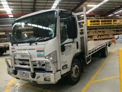Truck Delivery Driver(Provans Timber and Hardware Pty Ltd) Melbourne CBD Melbourne City Preview
