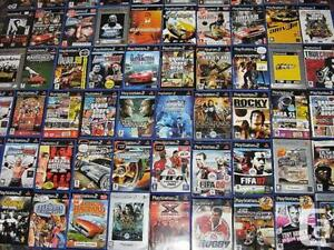 JEUX PS2 CLASSIQUES / CLASSIC PS2 GAMES (sony playstation 2)