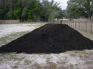 TOP SOIL- TRIPLE MIX -MULCH - GRAVEL - SAND - DELIVERED & SPREAD