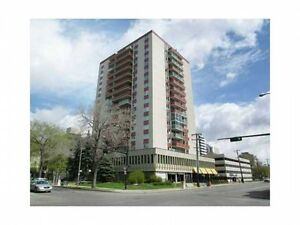 Very Large 2 Bedroom located in the heart of downtown