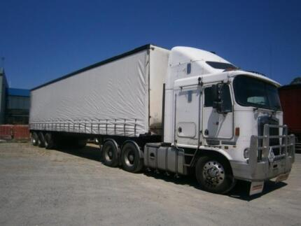 Local Truck Driver with H/R Licence(J & L Dupont) Melbourne CBD Melbourne City Preview
