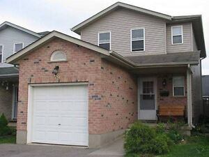 Beautiful Detached 3 Bedrooms , 2,5 Washrooms home for rent