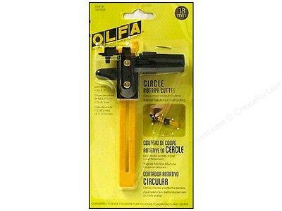 Olfa Circle Rotary Cutter 18mm CMP-3