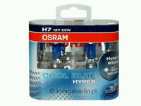 OSRAM COOL BLUE HYPER H7