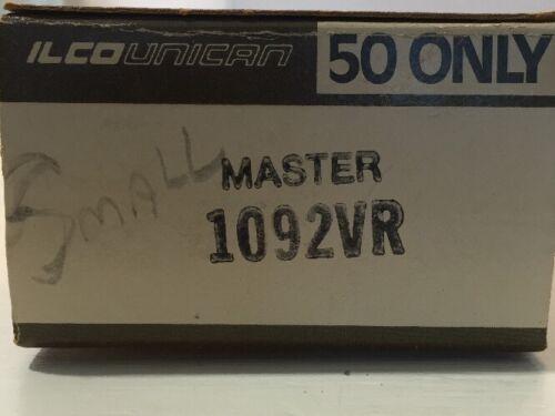 Ilco Blank Key For Master Lock 109VR Keyway - Small Key - $6.99