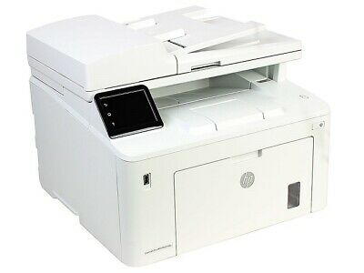 HP LaserJet Pro M227fdw All-in-One Monochrome Laser Printer, usado segunda mano  Embacar hacia Mexico