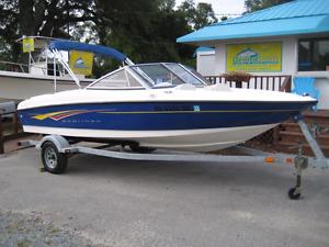 Bayliner 175 2007