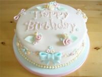 Beautiful CAKES for all occasions - Delivery and collection options