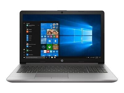 HP Notebook 15,6 Zoll - AMD Dual Core - 8GB - 512GB SSD - DVD - Win10