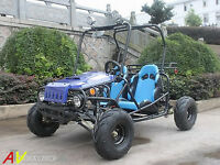 Kid`s Dune Buggy/kids go Kart 125cc TaoTao Brand New on SALE