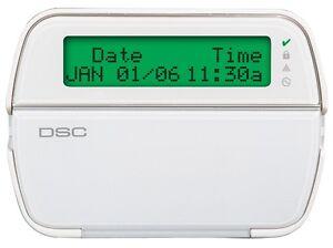 Dsc Home Security System Ebay
