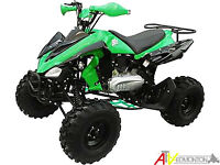 150cc QUAD Tao-Tao 4-stroke ATV,  New, on Super - SALE NOW!!