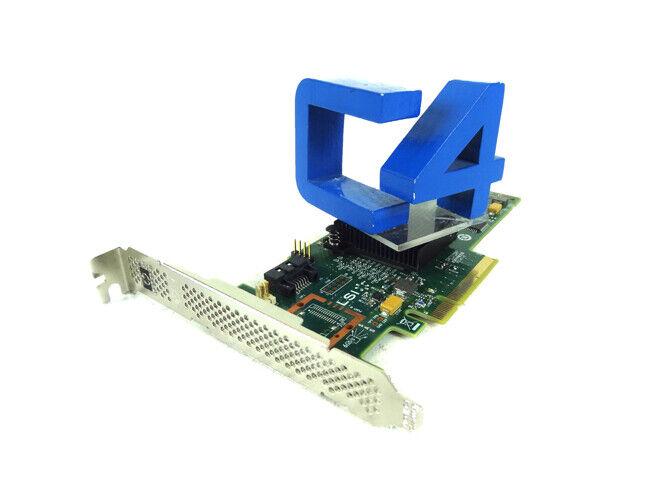 HP 689576-001 LSI9212-4I 6GB/S SAS RAID CONTROLLER - XP310AA, 636705-001