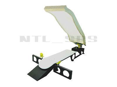 Silk Skates Premium Skateboard Screen Printing Press Skateboarding Machine Diy