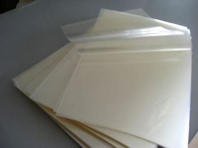 Repack-It 101 Polysheets for DVD XBOX360 PS2 for Repack-it Overwrapper 500 units, used for sale  Shipping to India