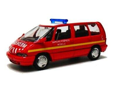 Renault Espace Pompiers VEREM