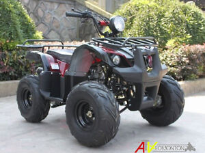 Brand New 110cc TaoTao Kid's QUAD/ATV with Remote on SALE!!! Edmonton Edmonton Area image 12