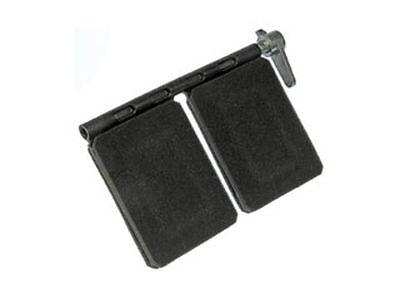 Heater AC Actuator Blend Door Repair Kit - Fits 02-06 Dodge Ram 1500 2500 (2005 Dodge Ram 1500 Blend Door Actuator)