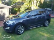 2014 Hyundai Santa Fe Elite Auto 4x4 MY14 Dandenong North Greater Dandenong Preview