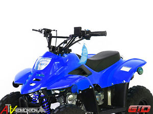 Looking For Atv Parts Only  110cc  Giovani