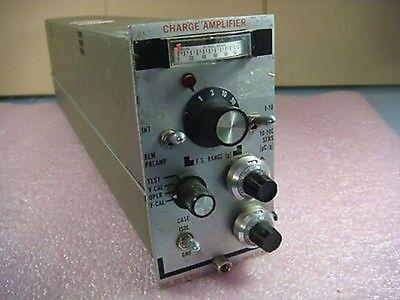 Unholtz Dickie D22 Series Charge Amplifier Model D22pm