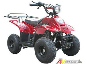 NEW TaoTao Kid's Mini ATV 110cc on Super Sale in EDMONTON Now!! Edmonton Edmonton Area image 5