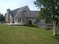 Executive homes in Port Perry