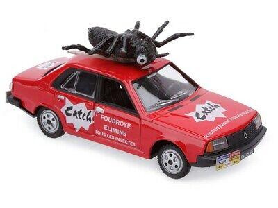 Renault 18 Catch NOREV