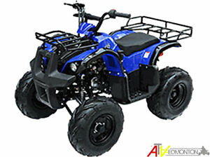 Brand New 110cc TaoTao Kid's QUAD/ATV with Remote on SALE!!! Edmonton Edmonton Area image 7