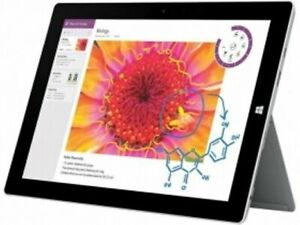 Microsoft Surface PRO 3 Tablet - 12.1IN Touchscreen