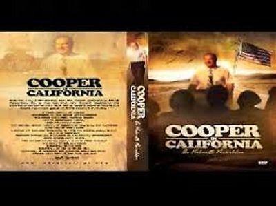 William  Bill  Cooper   The Porterville Presentation  In California  On 2 Dvd