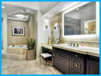 Quality Renovation of your shower