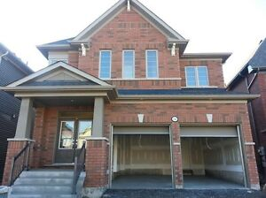 4 Bed, 3-1/2 bath detached House - Simcoe and Conlin