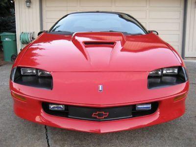 93-97 Chevy Camaro TruFiber SS V.1 Body Kit- Hood!!! TF30020-A26 97 Chevrolet Camaro Fiberglass